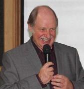 Brian John Tomlinson