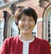 Dr. Hitomi Masuhara