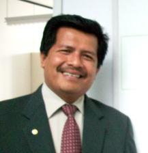 Ikhsanudin:  ELTeaM President