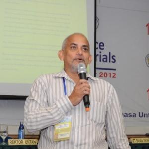 Dr. Jayakaran Mukundan: A Senior Academic at University Putra Malaysia - Kuala Lumpur.