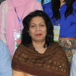 Dr. Naeema Hann, Leeds Metropolitan University (UK)