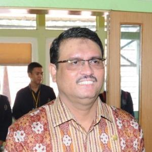 Thamrin Usman