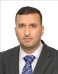 Ali Ata Alkhalidi - Abu Dhabi Polytechnic, UAE.