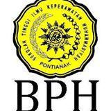 Logo BPH STIK Muhammadiyah Pontianak