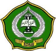 Logo STAIN Pontianak