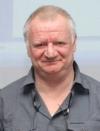 ELTeaM Member 2012 Ivor Timmis