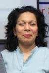 ELTeaM Member 2012 Naeema Hann