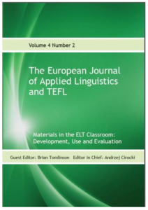 The European Journal of